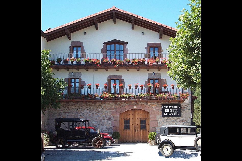 Benta Miguel Building
