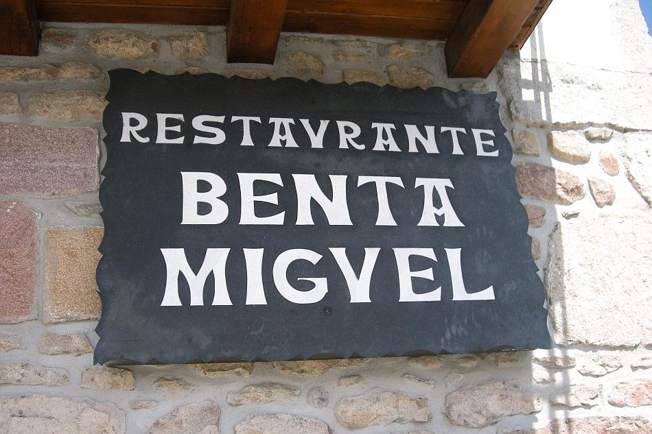 Benta Miguel Baserria