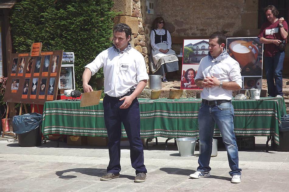 Benta Miguel - Día De La Cuajada