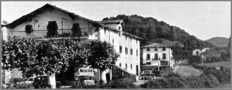 Historia de Benta Miguel