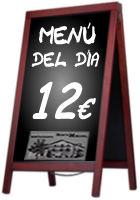 Menú del día - Restaurante Benta Miguel