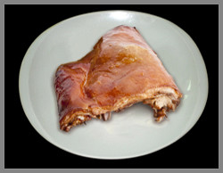 Carta Restaurante Benta Miguel - Segundos platos